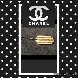 Accessories - Authentic Chanel Keychain
